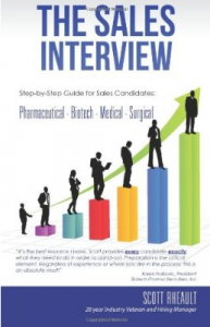 The Sales Interview (front cover)