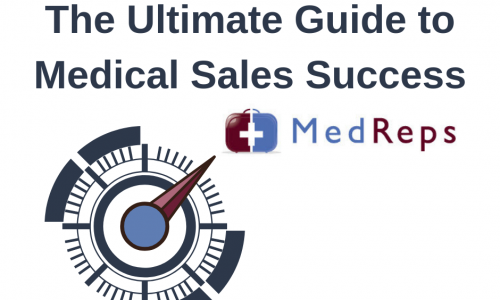 The Ultimate Guide to Medical Sales Success